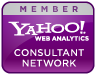 consultor yahoo web analitycs - logo