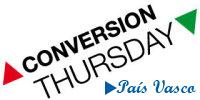 Logo_Conversion Thursday Pais Vasco