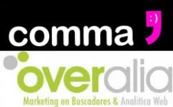 comma-overalia