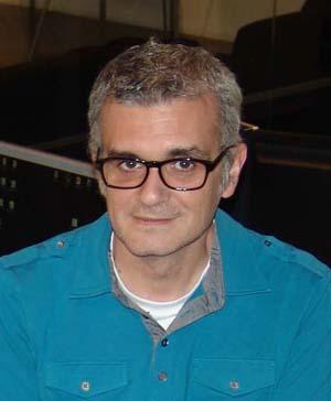 Luis Miguel González, cofundador de Overalia, agencia de marketing online