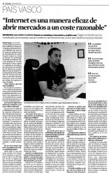 Entrevista Guillermo Vilarroig Expansión