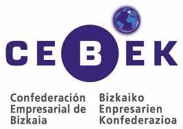 CEBEK - Confederación Empresarial de Bizkaia