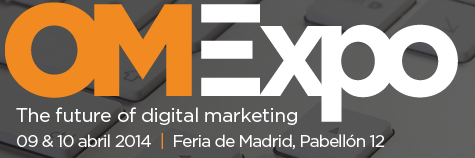 Omexpo Madrid, 9-10 de abril de 2014.