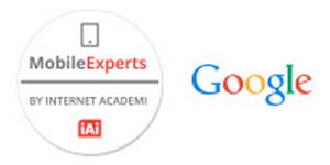mobile expert google