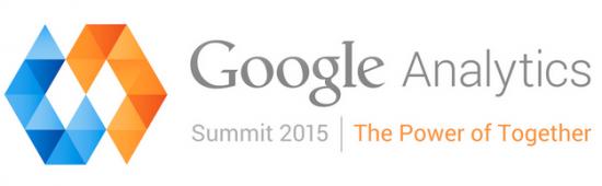 Google-Analytics-Summit-2015