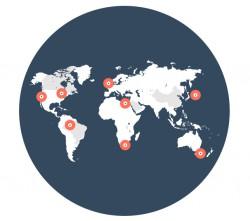 Internacionalización online