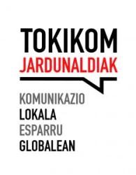 Jornadas Tokikom