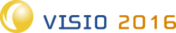 Visio 2016 Conferencia sobre Vigilancia e Inteligencia Sistemática para la Innovación en las Organizaciones