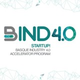 Bind 4.0 aceleradora de startups de la Industria 4.0