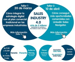 Talleres Sales Industry 4.0